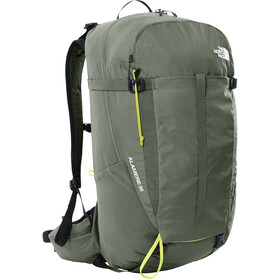 The North Face Alamere 36 Rucksack agave green/sulphur spring green